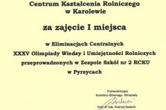 12 Dyplom Natalki