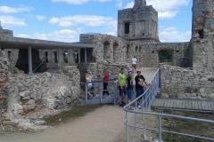 13. Zamek Krzyztopor