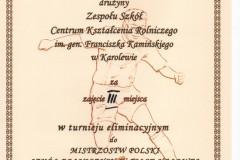 Dyplom-sport